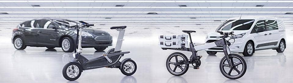 Motion Products for Mobility Industry