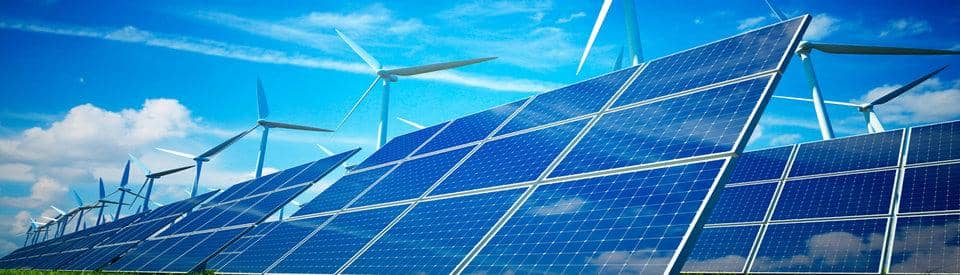 Motion Products for Renewable Energy Industry