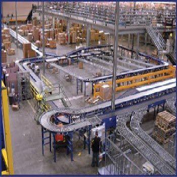 Material Handling Industry