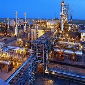 Mining & Oil & Gas industry