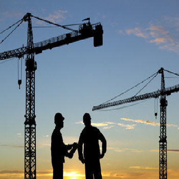 construction and manufacturing industry