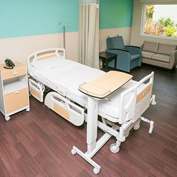 Nursing Home Beds