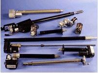 Custom actuator design