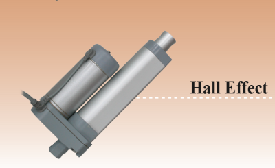 Hall Effect VMD3 series Actuator