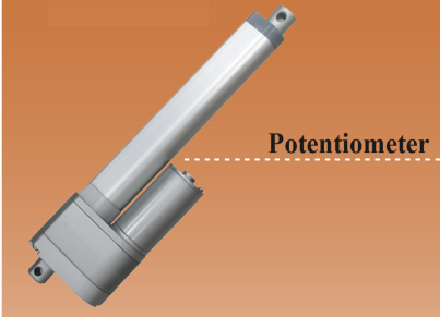 Potentiometer vmd3 Series Actuator