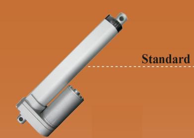Standard vmd3 Series Actuator