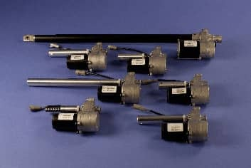 Leading Electric Linear Actuator Manufacturers and Supplier