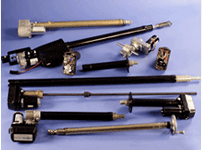Rv slide out actuators manufacturer venture mfg co for Slide out motor manufacturers