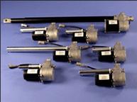 VSJ series acme screw actuator
