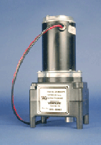 M-9000 Motor Gearbox