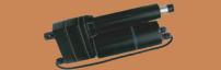 VIA 5 ACME Screw actuator with Limit Switch