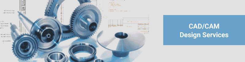 CAD CAM Design Service