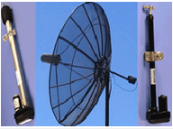 Actuators for Satellite industry