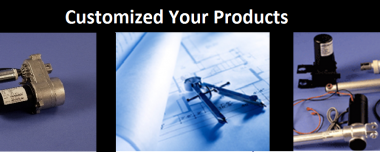 Customized Your Products