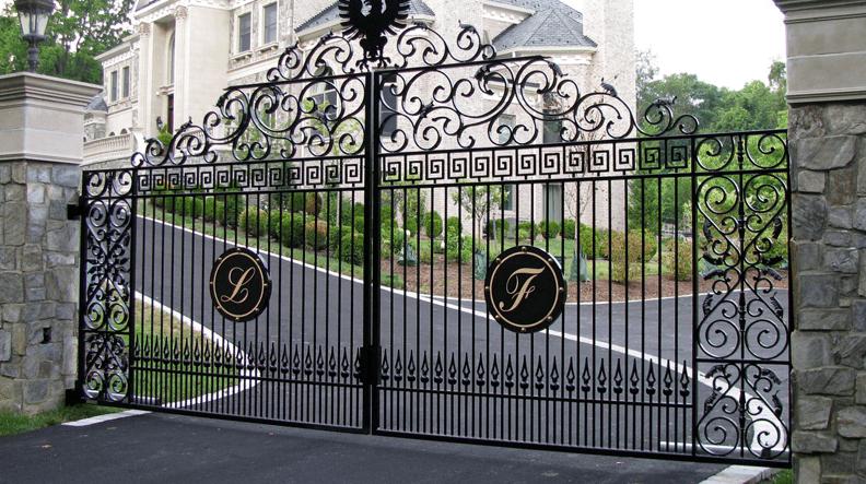 gate-actuators