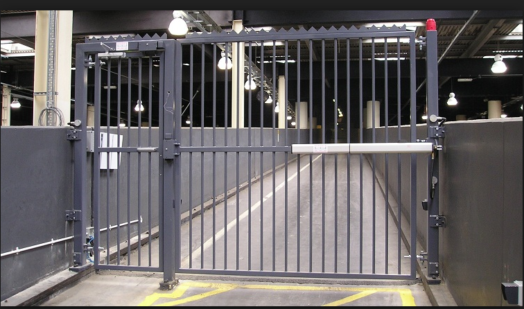 gate-actuator