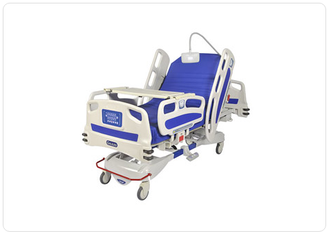 How Medical Actuators Support Electric Hospital Beds ... on