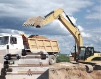 actuators for construction