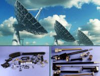 Actuators for Satellite