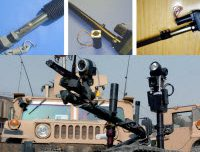 actuators for military applications