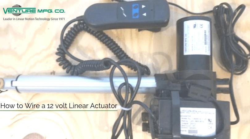 12volt Linear Actuators