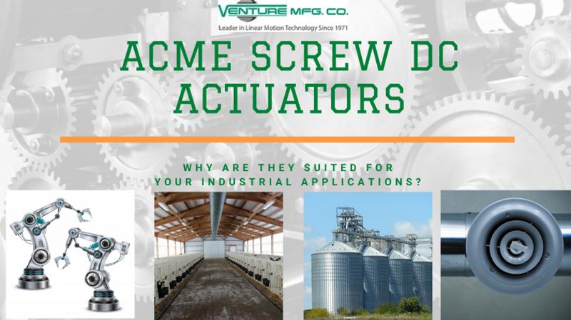 acme-screw-dc-actuators